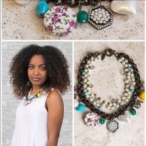 Plunder Dallas Necklace